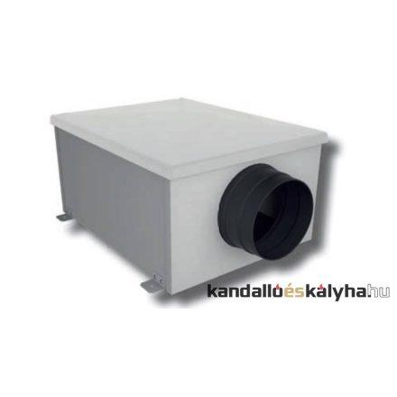 Szellőztető ventilátor vezérléssel