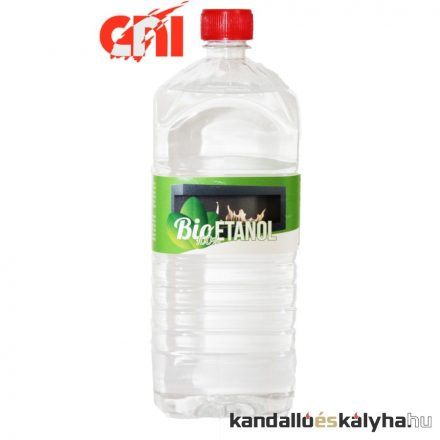 Bioetanol / cni / 1 liter