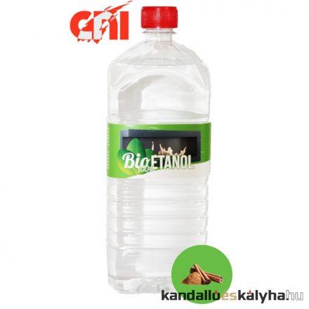 Bioetanol / cni / wa / fahéj / 1 liter