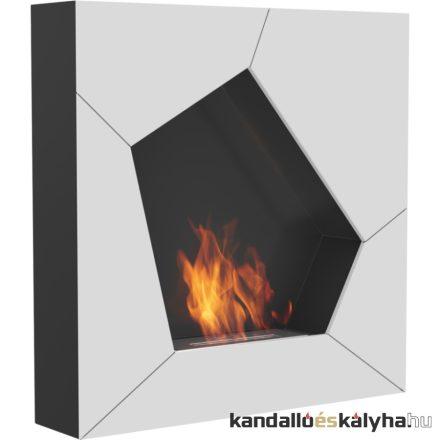Falra akasztható biokandalló / kratki ball / fehér