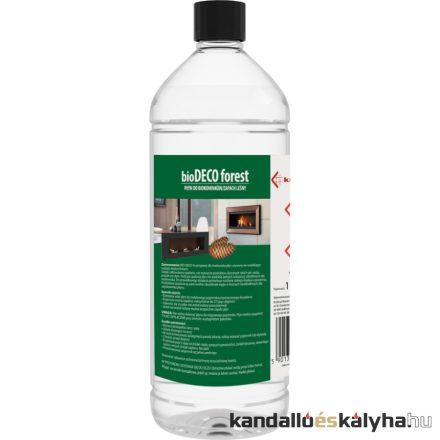 Bioetanol / kratki / erdő illatú / 1 liter