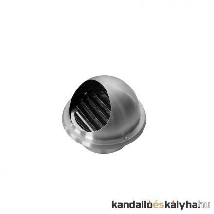 Kratki kültéri szellőzőrács 150