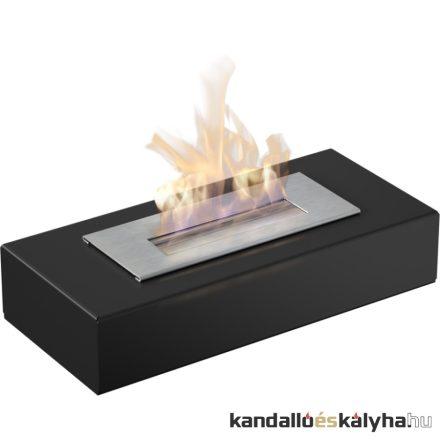 Biokandalló / kratki india mini fekete