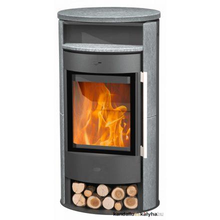 Fireplace durango k5693 lemezkályha - zsirkőboritással