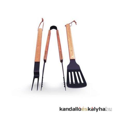 Grill eszköz szett - 3 darabos