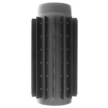 Egyszerű hődob / 200mm / 1000mm