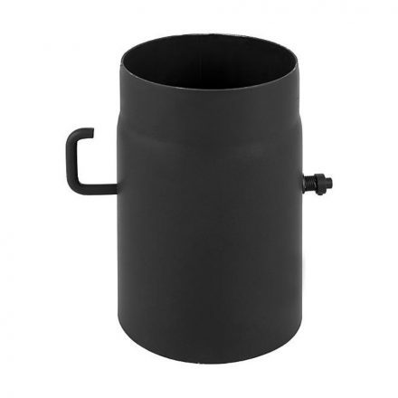 Füstcső elzárószelep / 130mm