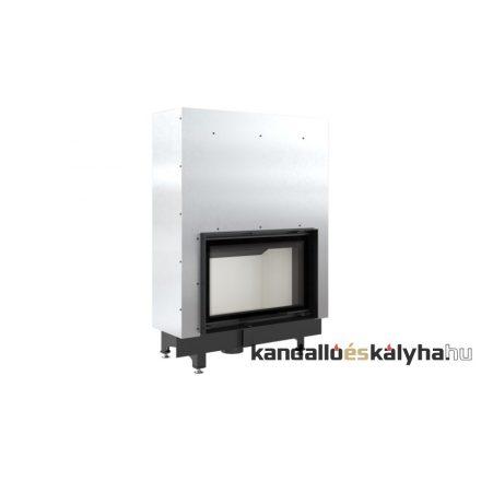 Kandallóbetét / kratki zibi liftes / 11kw