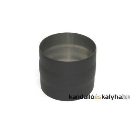 Füstcső toldó zm / 130mm